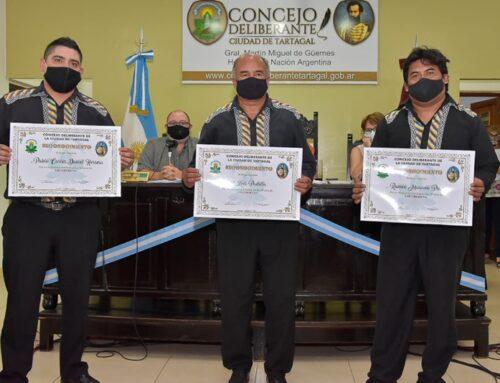 Bodas de Perla: homenaje a Los Chukunas