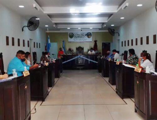 El Concejo Deliberante de Tartagal inicia el año con Sesión Ordinaria